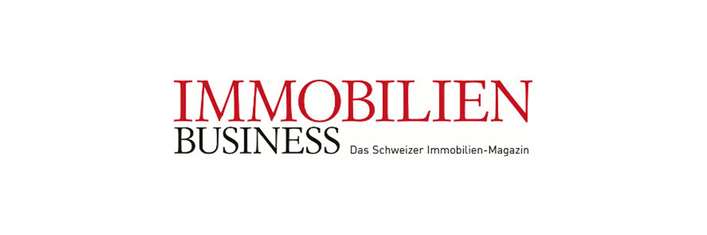 Logo Immobilien-Business